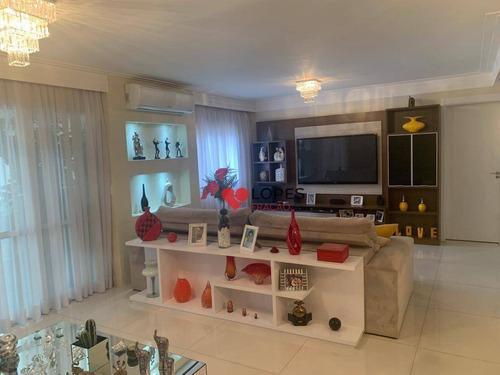 Excelente Apartamento - Varanda Gourmet - Mooca - Ap3498