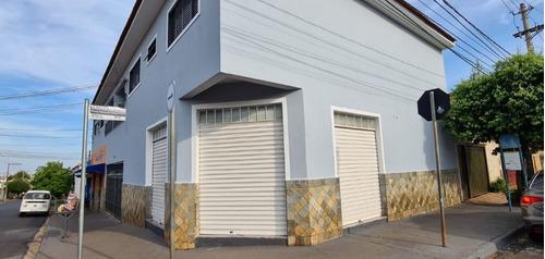Imagem 1 de 6 de Salão Monte Alegre - Sl0117