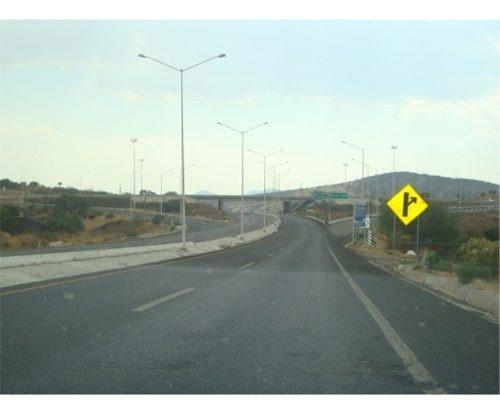 Terrenos En Venta Sobre Libramiento Nor-poniente En Juriquilla , Querétaro.