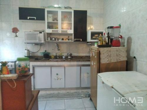 Casa À Venda, 98 M² Por R$ 451.000,00 - Praça Seca - Rio De Janeiro/rj - Ca0692