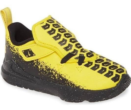 Kids Nike Lebron 17 Vroom Auto 15 Cm Jordan Kd Lebron Kobe