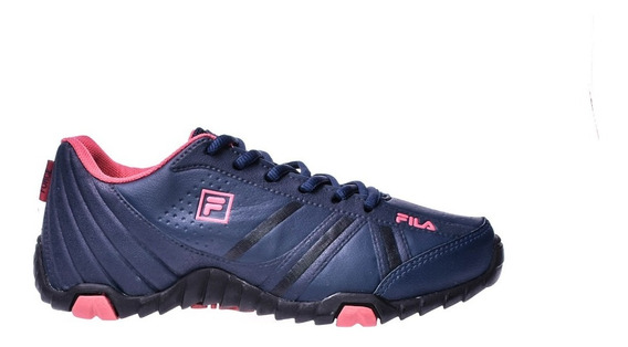 Zapatilla Fila F-slant Force W
