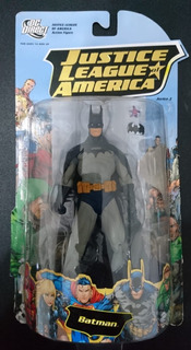 Dc Direct Justice League Of America - Batman