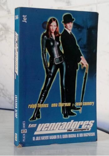 Los Vengadores Avengers Kaevert Guión Macpherson / N Pj Jet