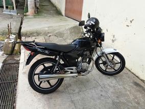 Honda Cg Fan Honda