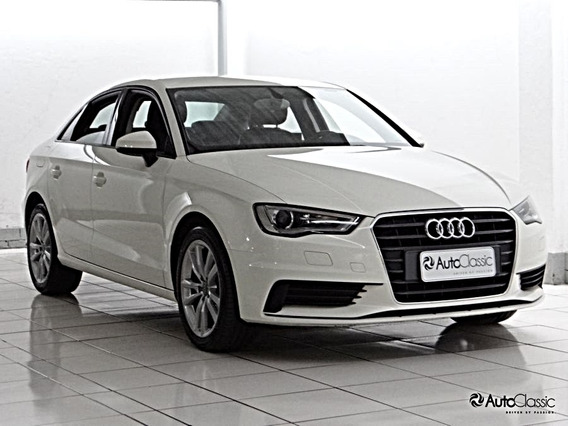 A3 Sedan 1.4 Attraction Tfsi