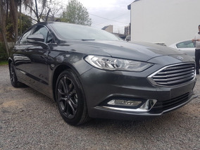 Ford Mondeo 2.0 Sel Ecoboost At 240cv Excelente(ged)
