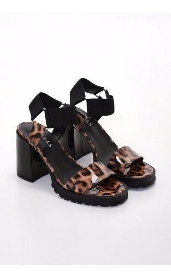 Zapatos Mujer Sandalias Heyas Hiyon Fiesta Verano 2020