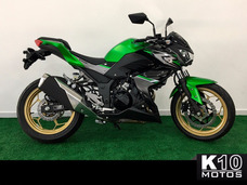 Kawasaki Z300 17/18 Naked 0km