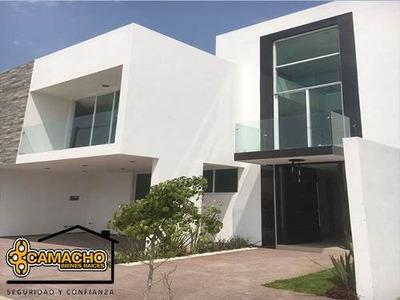 Casa En Venta En Santiago Xicotenco Opc-0259