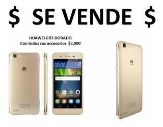 Huawei Gr3 Dorado