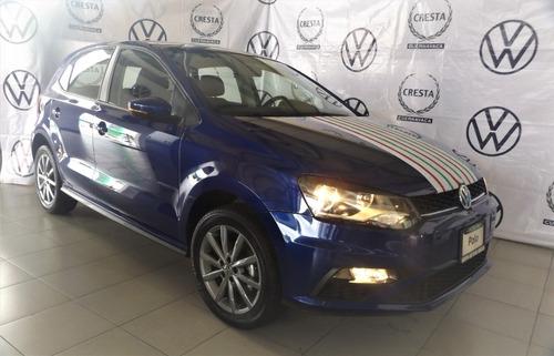 Imagen 1 de 8 de Volkswagen Polo Comforline Plus Std