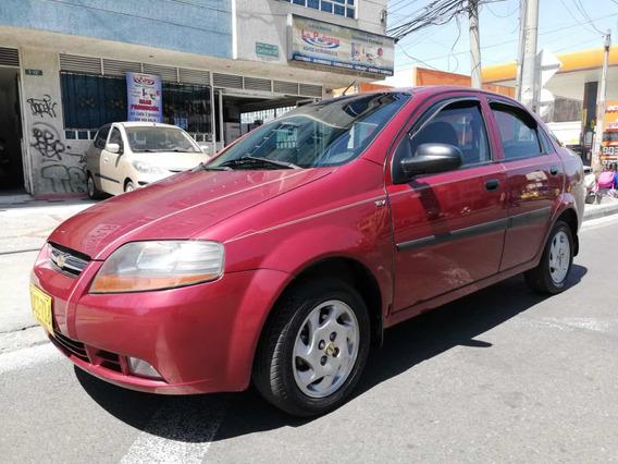 Chevrolet Aveo 1.6 Full