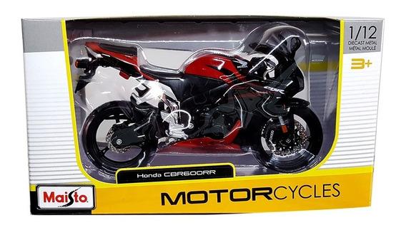 Motos Miniatura Maisto 1:12 Motocicletas Coleccion