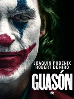 El Joker 1080p 60 Fps