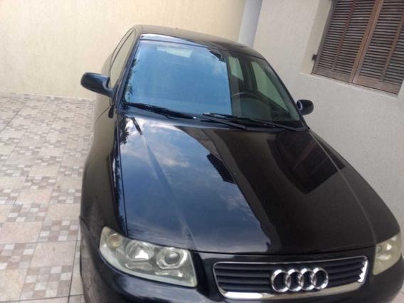 Audi A3 1.8 20v 5p Turbo 2003/2003 - Gasolina