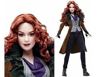 Barbie Collector Crepusculo Victoria Nunca Usada, Na Caixa.