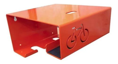 Soporte Estante Colgar Bicicleta Pared Anti Robo :) Conbikes