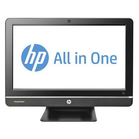 Pc Hp Pro 4300 All In One I3 3220 3.30ghz 120gb Ssd 4gb Ram