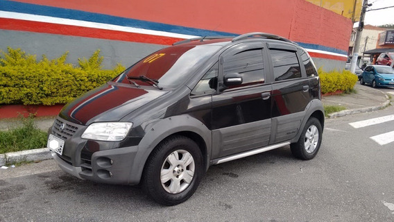 Fiat Idea 1.8 Adventure Flex 2007