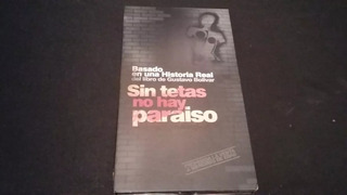 Sin Tetas No Hay Paraiso X 6 Dvd Serie Completa Nuevo