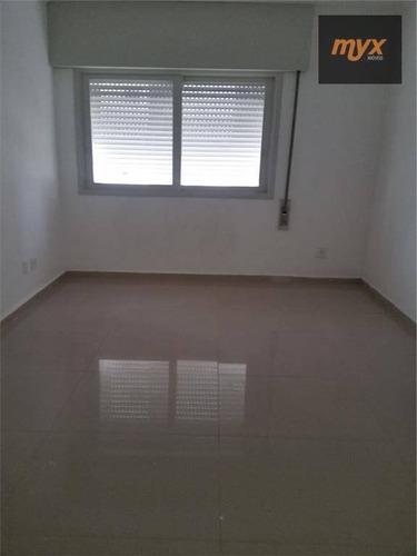 Imagem 1 de 8 de Apartamento Com 1 Dormitório À Venda, 38 M² Por R$ 243.800 - Aparecida - Santos/sp - Ap6131