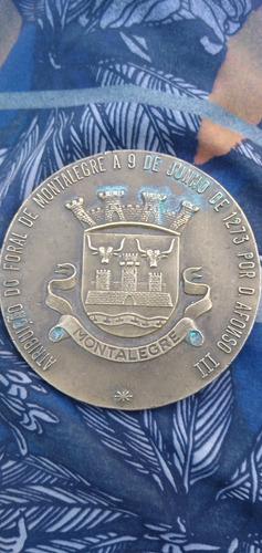 Imagem 1 de 2 de Medalha Antiga 1273