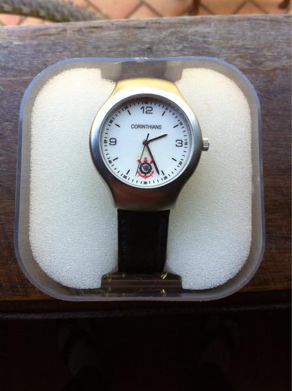 Relógio Do Corinthians