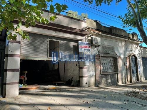 Alquiler Local Deposito Taller, Jose A. Cabrera Union