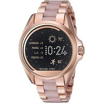 beaad9384 Reloj Inteligente Michael Kors Mkt5013 Para Mujer-dorado - $ 1.890.900 en  Mercado Libre