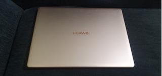 Huawei Matebook X Signature Edition, I7 (7th Gen) 512gb, 8gb