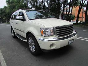 Chrysler Aspen 5.7 Limited Qc Abs 4x2 Mt Blanco 2008