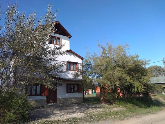 Casa De 3 Amb En 3 Plantas Villa Rosa