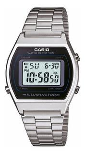 Reloj Casio Hombre B-640wd-1a Vintage Envio Gratis