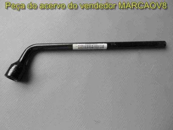 Chave De Roda Boca 17 Mm, Celta, Corsa, Astra, Vectra, Etc