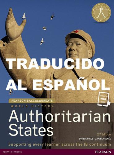 Estados Autoritarios (historia Ib)