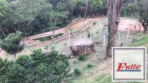 Terreno Em Condomínio Para Venda Em Itatiba, Capela Do Barreiro - Te0031_2-1146026