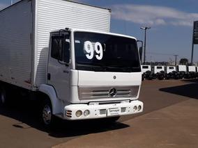 Mercedes-benz 914 4x2 2p 1999