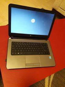 Notebook Hp I5 Mod. 240 G3 Perfeito Estado