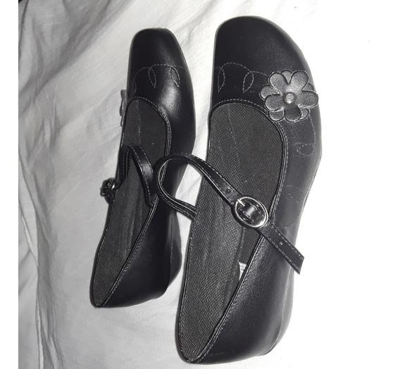 Zapatos Colegiales Brayan Del 24 Al 40