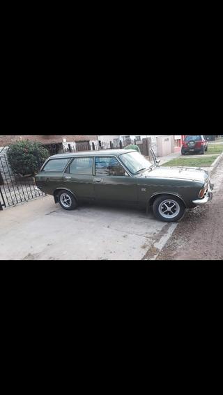 Dodge Modelo 1980