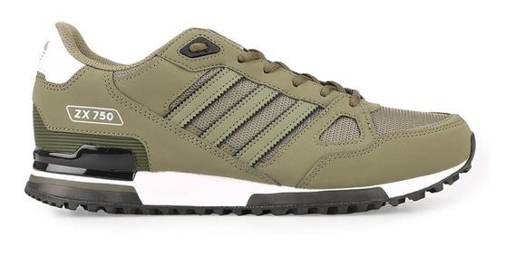 zapatillas adidas original zx 750