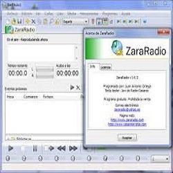 Zara Radio 162 - Completo