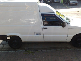 Fiat Fiorino 1.3 Flex