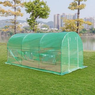 Promoción Invernadero Jardinería De Importación 15