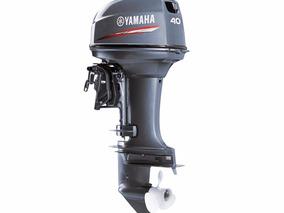 Motor Yamaha Fuera De Borda 40xwtl