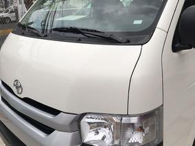 Toyota Hiace Panel C/ventanas Super Larga