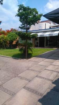 Casa En Venta En Alta Vista, Cuernavaca, Morelos