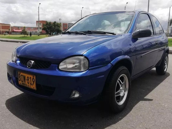Chevrolet Corsa Active Mt 1400