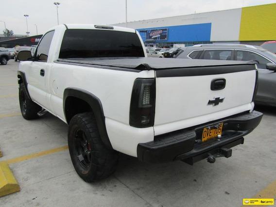 Chevrolet Cheyenne At 5.3 4x4